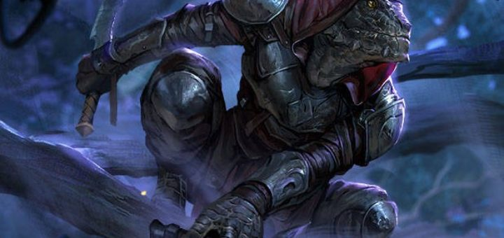 The Elder Scrolls: Legends - The Fall of the Dark Brotherhood