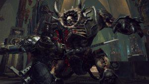 Warhammer 40K: Inquisitor – Martyr