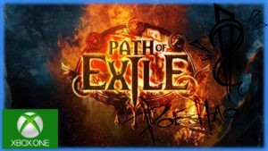 Path of Exile – Xbox One
