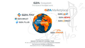 G2A en haar imago