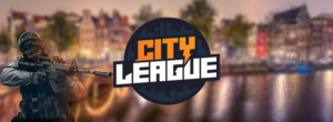 City League kiest CSGO