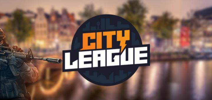 City League - CSGO