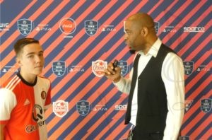 Interviews YimmieHD en Aaygun96 (FIFA)