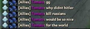 Team Liquid-speler wenst Russen dood