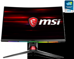 MSI Optix MPG27CQ
