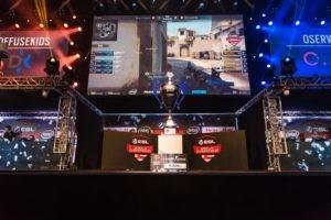Nationale Esport Kampioenschappen aangekondigd