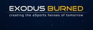Esport VR-game Exodus Burned