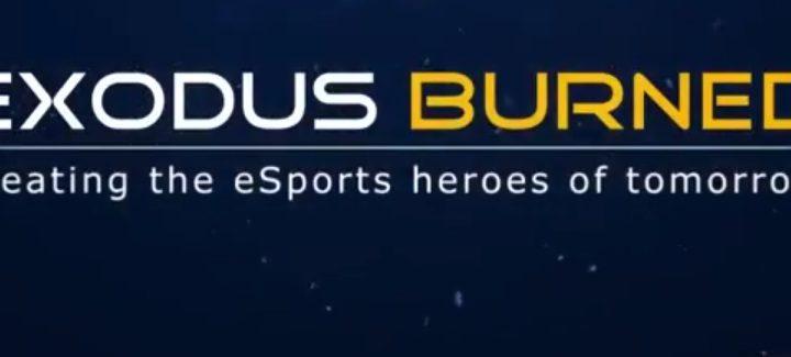 Exodus Burned