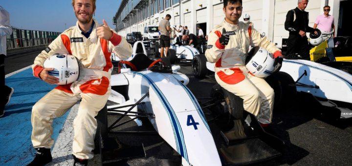Gear.Club & F1