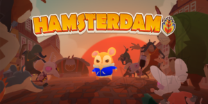 Kickstarter Hamsterdam komt definitief