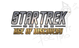 Star Trek Online – Age of Discovery