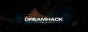 DreamHack Rotterdam in 2019