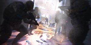 Warface uit op PS4