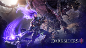 Darksiders III (uitgebreid)