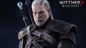 Witcher-schrijver eist miljoenen