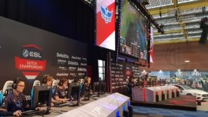 ESL Dutch Championship – LoL