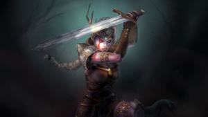 Helheim: hack 'n' slash met haast