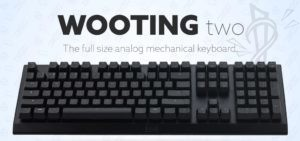 Cooler Master vs Wooting: analoge toetsenborden