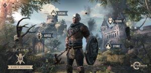 De bottlenecks van Elder Scrolls Blades