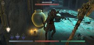 Elder Scrolls Blades temt zilveren kist