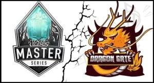 Dragon Gate bestraft voor matchfixing