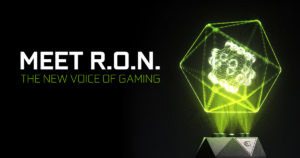 Nvidia heeft virtuele gaming assistent