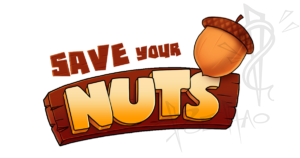 Save Your Nuts zoekt eikels
