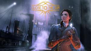 Close to the Sun (Gamescom preview)