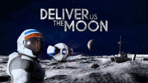 Deliver Us The Moon (Gamescom preview)