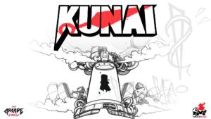 KUNAI (Gamescom preview)