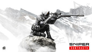 Sniper Ghost Warrior Contracts (Gamescom preview)