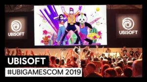 Ubisoft maakt Gamescom-documentaire