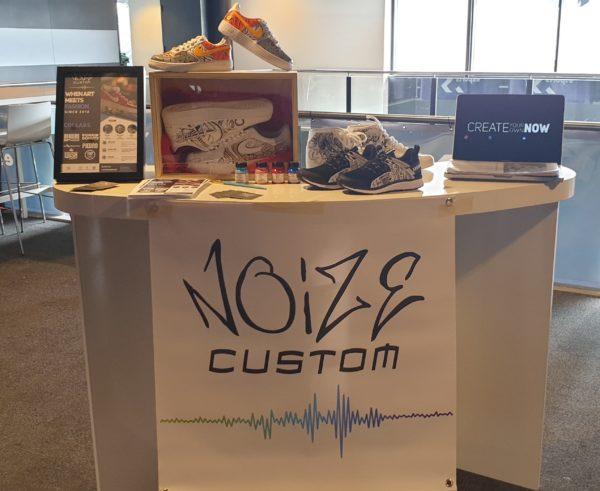 507 noize custom