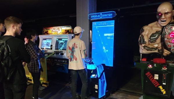 509 Nationaal Videogame Museum 2