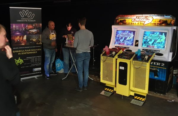 509 Nationaal Videogame Museum