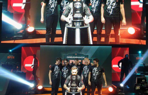 835 Heroic CR4ZY zondag finale trofee 0