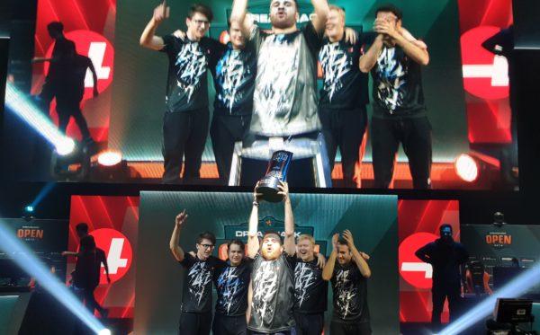 835 Heroic CR4ZY zondag finale trofee 1