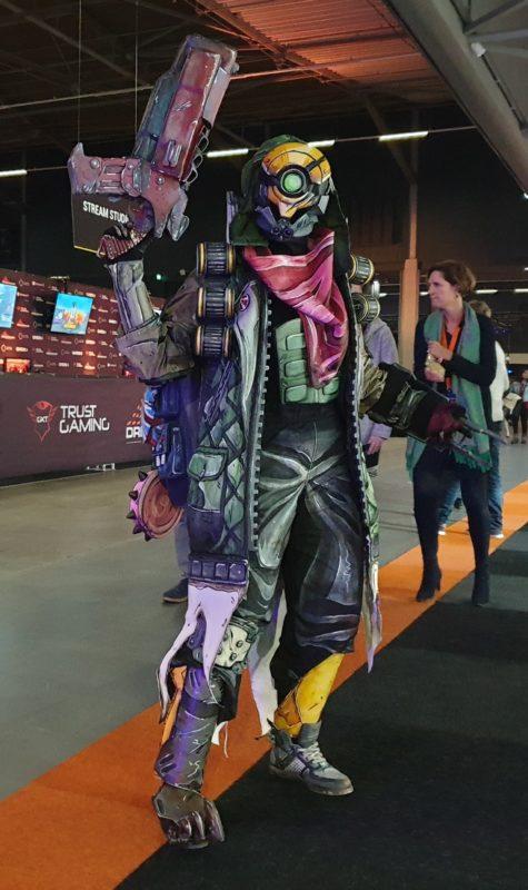 900 cosplay borderlands 2