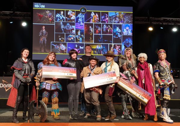 904 cosplay pod winners jury duh