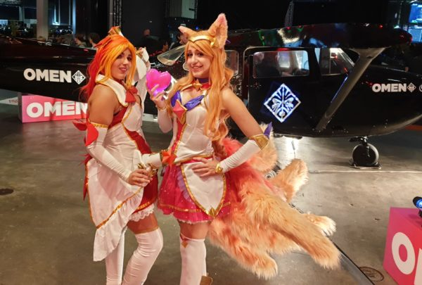 905 cosplay mcon 2
