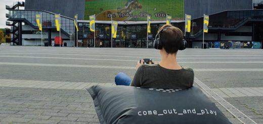 DreamHack Rotterdam