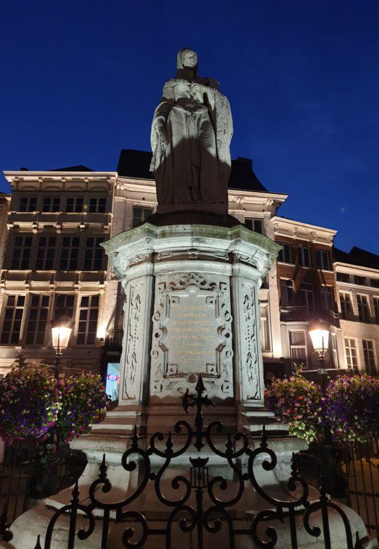 Mechelen Maria